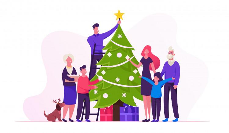 COVID-19 & Canadian's Christmas Celebrations