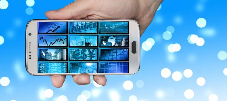 Advanis API surveys For Mobile Apps