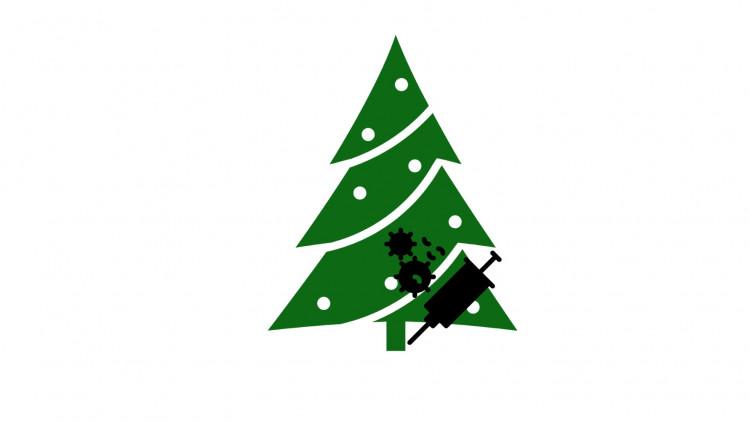 American Christmas & COVID-19